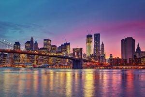 autobuses a new-york
