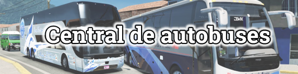 central autobuses